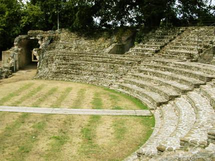 Teatro Romano di Falerone