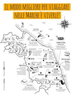 Tipicità - Gran Tour Marche