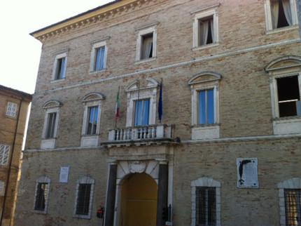 Municipio di Fermo