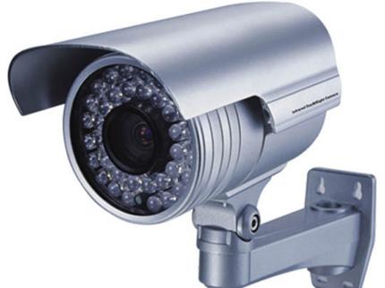 Telecamera per la videosorveglianza