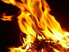 Fuoco, fiamme