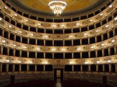 Teatro dell'Aquila di Fermo