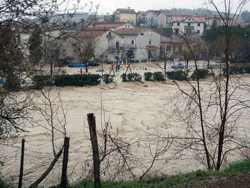 Risultati immagini per porto sant'elpidio alluvione