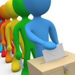 elezioni, voto