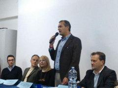 Presentazione risultati stage Fermo Asite a Napoli