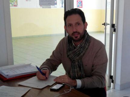 Alessio Terrenzi, Sindaco di Sant'Elpidio a Mare