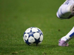 calcio, giocatori, pallone