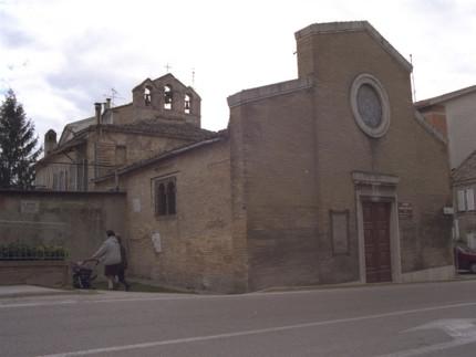 Chiesa degli Angeli - Sant'Elpidio a Mare