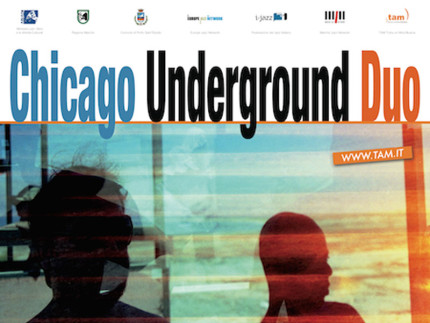 Chicago Underground Duo a Porto Sant'Elpidio
