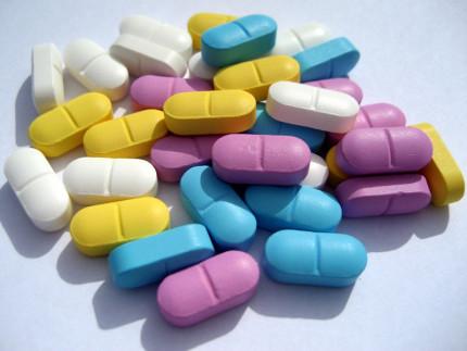 Farmaci, medicine, pillole