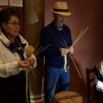 Marche. Land of hats - artigiani al lavoro