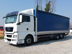 Camion, TIR, trasporti
