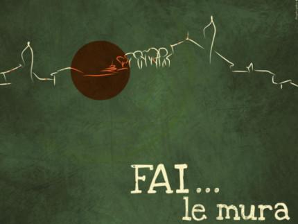 """FAI... Le mura"" a Fermo"