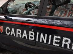 Gazzella, automobile dei Carabinieri, 112