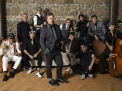 Paolo Belli e la sua Big Band