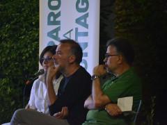 """Anteprima a San Benedetto del Trono per il festival """"Le Parole della Montagna"""""""