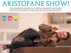 Aristofane Show! a Monte Rinaldo