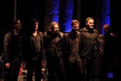 Pablo Corradini Quintet in concerto a Monte Rinaldo