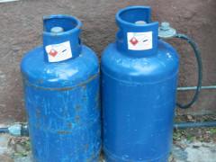 Bombole per il gas