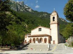 Santuario della Madonna dell'Ambro