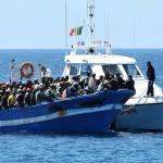 Accoglienza in Italia e in Europa dei migranti sui barconi che rischiano la vita