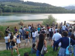 Filofest: passeggiata filosofica intorno al lago