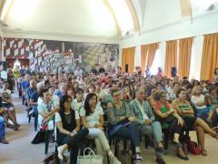 Il pubblico del Filofest 2015