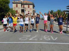 Mennea Day 2015 a Porto San Giorgio