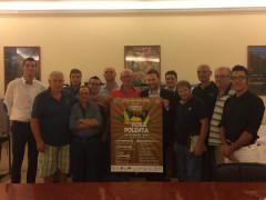 Presentazione Folk Polenta a Sant'Elpidio a Mare