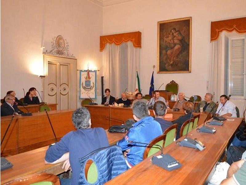 Convegno sui mais antichi a Sant'Elpidio a Mare
