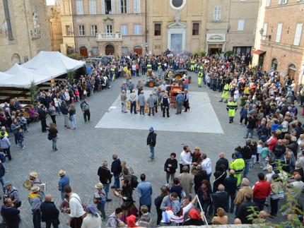 Folk Polenta 2015 a Sant'Elpidio a Mare