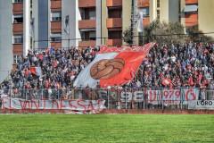 tifosi Vis Pesaro