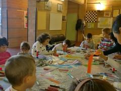Laboratori per bambini in biblioteca a Sant'Elpidio a Mare