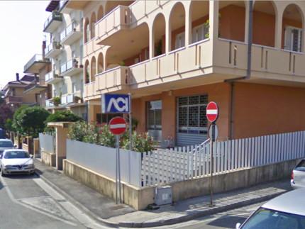 Ufficio dell'ACI a Porto Sant'Elpidio