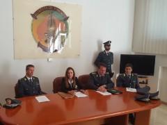 Guardia di Finanza di Ancona