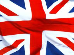 Inghilterra, Gran Bretagna, lingua inglese