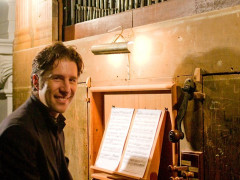Maestro Francesco Cingolani
