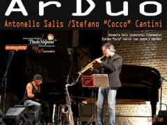 """Antonello Salis/Stefano Cocco Cantini """"ArDuo"""""""