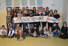 Favole a Merenda a Sant'Elpidio a Mare con l'Associazione Arcobaleno