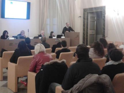 Convegno a Fermo su fondi europei per professionisti