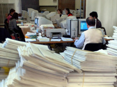 lavoro e occupazione nella pubblica amministrazione, dipendenti pubblici