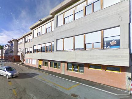 Scuola Bacci - sant'Elpidio a Mare