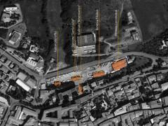 Laboratorio Stazione a Fermo - Progetto per la stazione S. Lucia