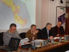 Presentazione delle iniziative assieme al Corpo Forestale dello Stato per il monitoraggio dei lupi nelle Marche
