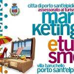 Marketing e Turismo - convegno a Porto Sant'Elpidio