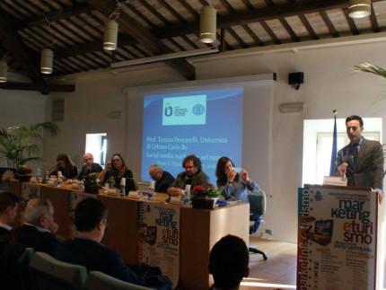 Marketing e Turismo: incontro a Porto Sant'Elpidio