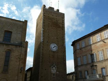 Torre Gerosolimitana Sant'Elpidio a Mare