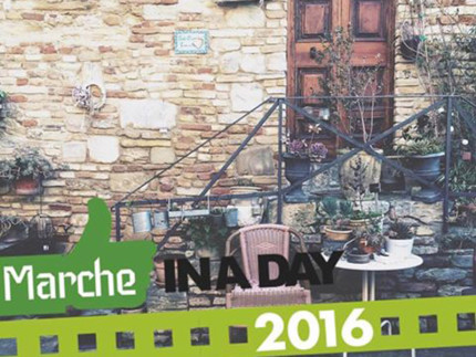 Marche in a day 2016