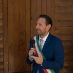 Alessio Terrenzi, sindaco Sant'Elpidio a Mare