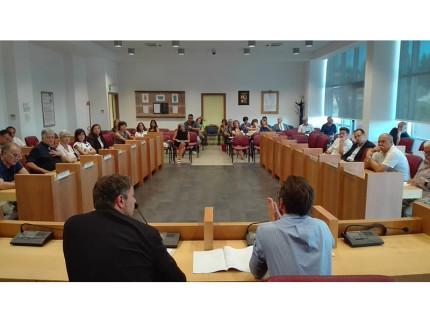 Tavolo della Legalità in Provincia a Fermo